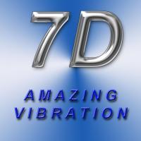 7D - Space 7D - 002 (Music - Rock, Ambient, Space)