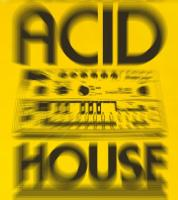 Dj Francho 'tweakin' the silverbox' (acid house mix)