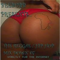 BEEBUBB-ragga mixdown 07(part 1)
