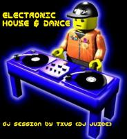 ELECTRONIC HOUSE & DANCE