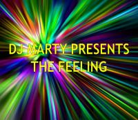 The Feeling by DJ Marty
