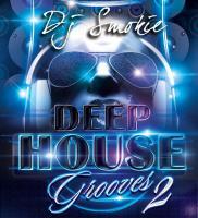 DJ Smokie - Deep House Grooves Vol.2