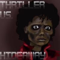 Thriller VS Hideaway (KLR+Priestess Mashup) [Michael Jackson]