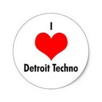 Detroit Techno: Old Skool Mix