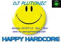 DJ Plutonic - Bonkers Tribute Part 2
