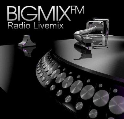 Anthony Stroke - Global Music 060 (BigMix FM Radioteam)