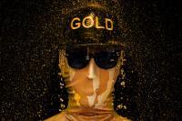 Stefan Gold - Peakstate Goldmix 001