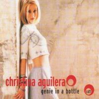 Christina Aguilera - Genie in a bottle    [dubstep remix]