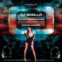 DJ Bozilla - Black Music