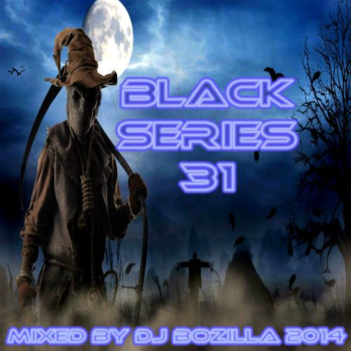 DJ Bozilla - Black Mix 24.08.2014