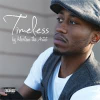 "Harlem The Artist ""Timeless"""