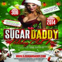 DJ SUGAR DADDY - HOLIDAY CLUB MIX 2014