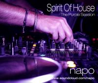 Spirit Of House - The Purple Session - 211114
