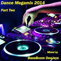 Dance Megamix 2014 Part tWO