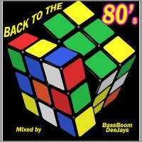 Back To The 80's Mix One