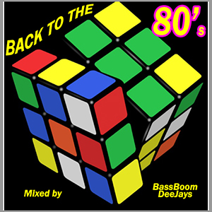 Back To The 80's Mix Three