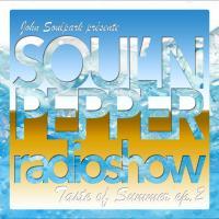 JOHN SOULPARK // SOUL'N PEPPER Live Radioshow // EP#34