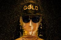 Peakstate Goldmix 005 - Latest Housetunes