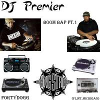 DJ Premier - Boom Bap Pt. 1