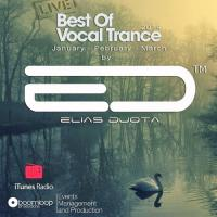 BEST OF VOCAL TRANCE - 2014 - VOL1 by ELIAS DJOTA