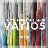 ALL YOU NEED FOR SUMMER - DEC 14 - Mixed by Vayios
