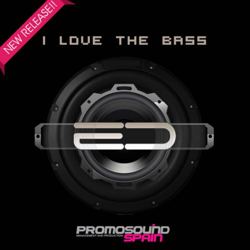 I Love The Bass (Original Extended Mix) Elias DJota 2014 / 2015