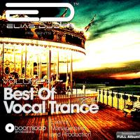 BEST OF VOCAL TRANCE - 2014 - VOL4 by ELIAS DJOTA