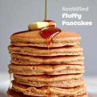 Fluffy Pankcakes
