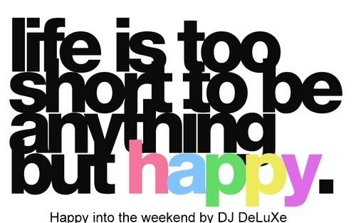 !!! Happy music - happy weekend !!!