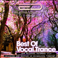 BEST OF VOCAL TRANCE - 2014 - VOL10 by ELIAS DJOTA - Boom Loop Productions [ALL RELEASES]