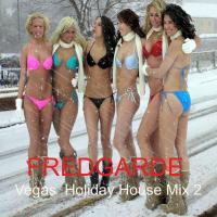 Vegas Holiday House Mix 2