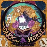Katy Perry - Dark Horse [dubstep remix]