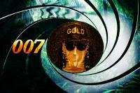 Peakstate Goldmix 007 - Jungle Edition