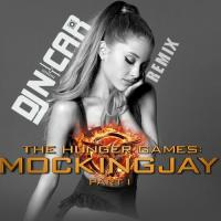 Major Lazer ft. Ariana Grande x All My Love (DJ Nicar Remix) [From the Hunger Games Mockingjay Soundtrack]