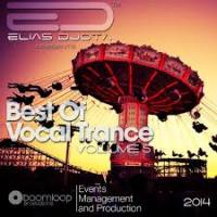 BEST OF VOCAL TRANCE - 2014 - VOL5 by ELIAS DJOTA
