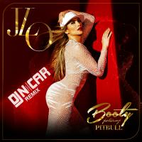 Jennifer Lopez ft. Pitbull x Booty (DJ Nicar Remix)
