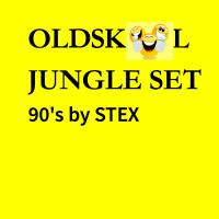 2014 - 12 - 17 Stex Set Oldskool Jungle II Part