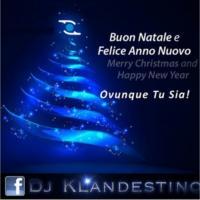 MARRY CHRISTMAS Mr. DJ's (Dj Klandestino Original Mix)