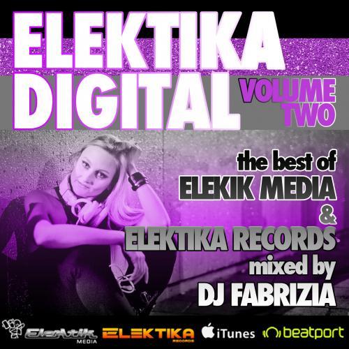 Elektika Digital Vol.2 Mix