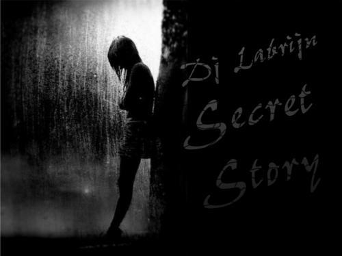 Dj Labrijn - Secret Story