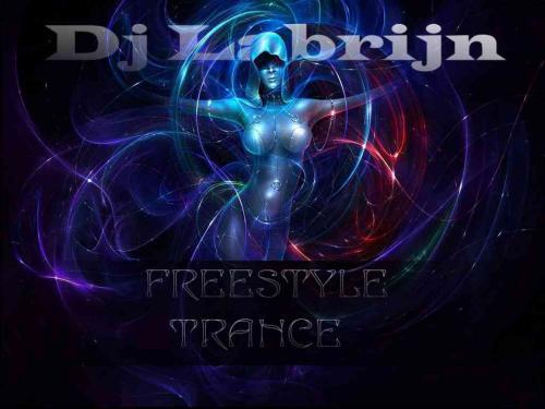 Dj Labrijn - Freestyle Trance