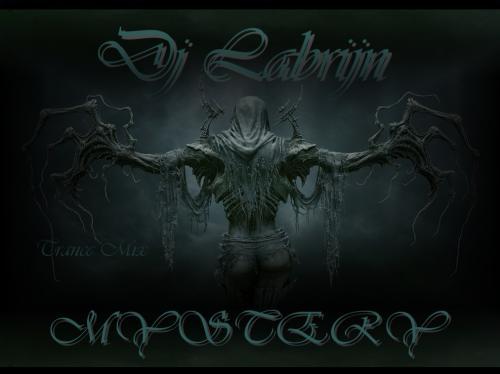 Dj Labrijn - Mystery