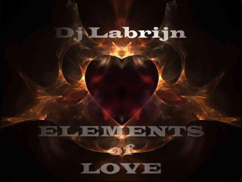 Dj Labrijn - Elements of Love