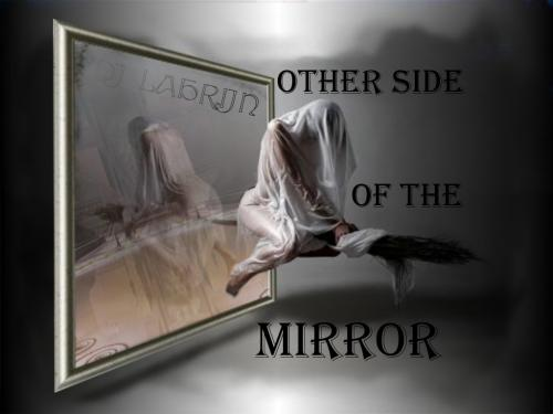 Dj labrijn - Other side of the mirror
