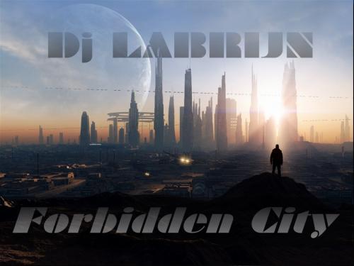 Dj Labrijn - Forbidden City