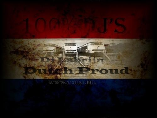 Dj Labrijn - Dutch Proud