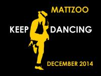 Keep Dancing 12