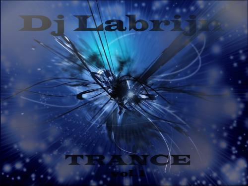 Dj Labrijn - Trance vol. 1