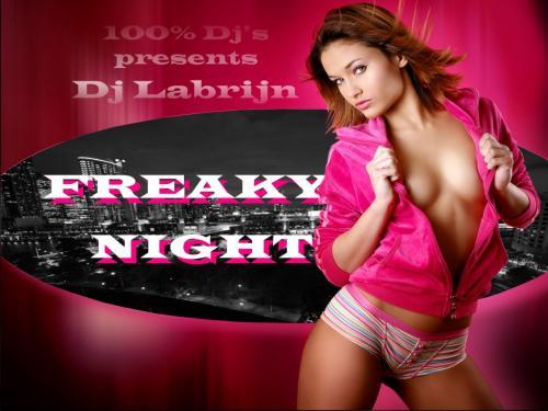 Dj Labrijn -  Freaky Night