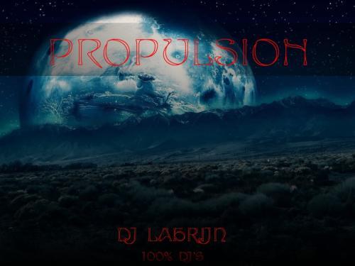 Dj Labrijn - Propulsion